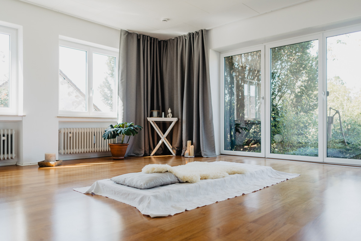 The Breathing Studio Yoga und Breathwork Landshut bei München