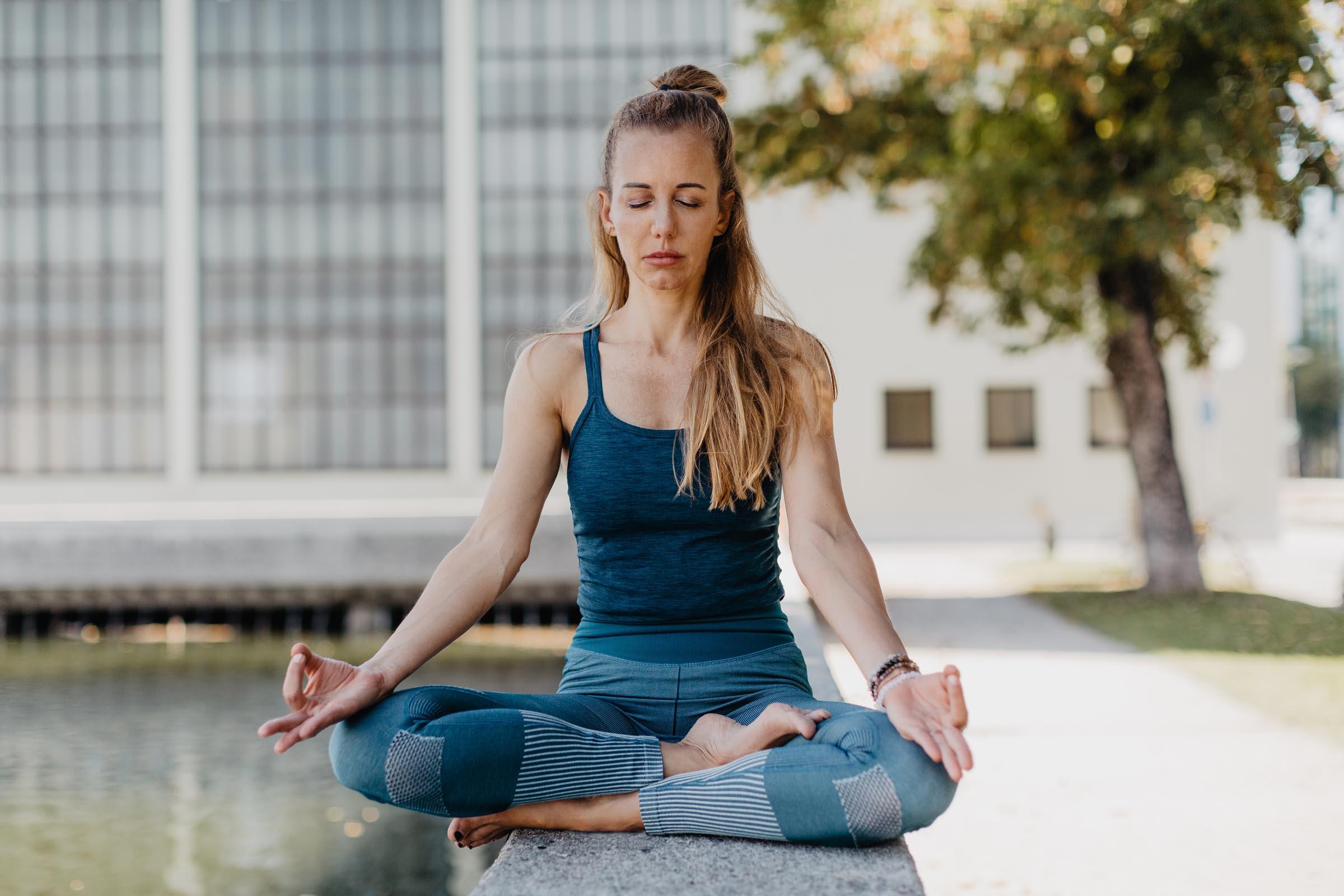 I Am Enough Yoga Yogastudio In Landshut Bei Munchen
